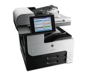 HP LaserJet Enterprise M575f