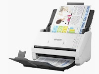 Download Epson WorkForce DS-530N Driver Scanner