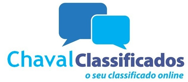 Chaval Classificados: O blog de classificados de Chaval