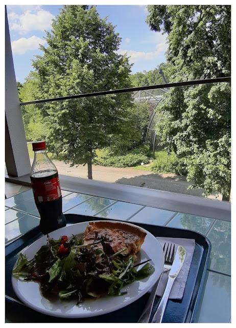 Onde comer e se divertir em Berlim - Kantini Berlin