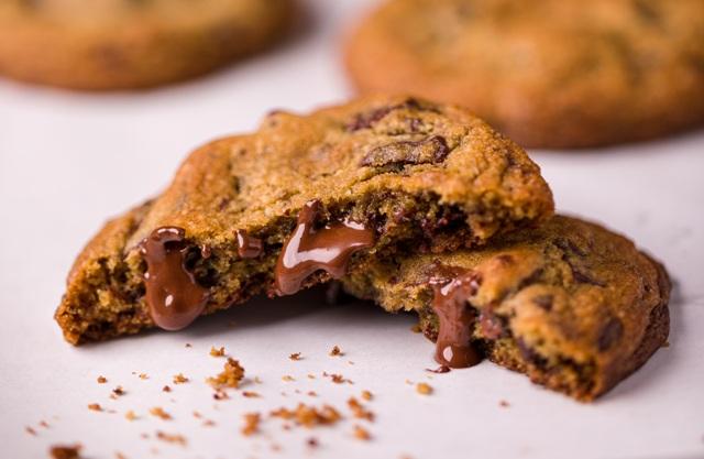 6 dicas para preparar o cookie perfeito