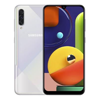 سعر و مواصفات هاتف جوال Samsung Galaxy A50s