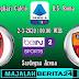 Prediksi Cagliari vs AS Roma — 2 Maret 2020