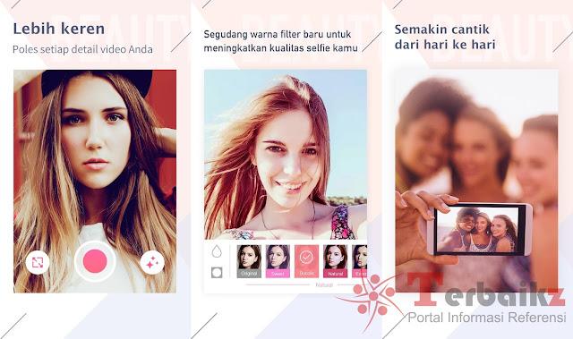 BeautyPlus-Selfie Camera