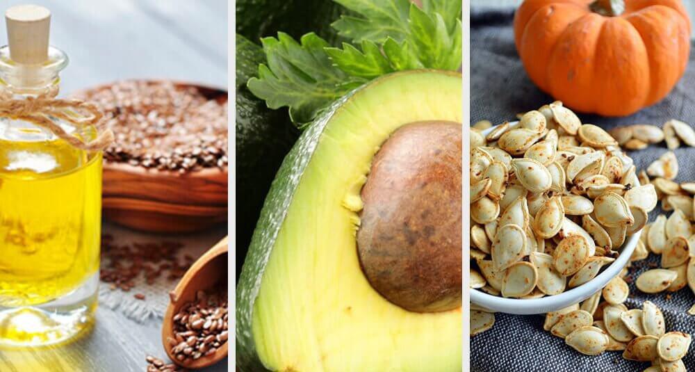 chất béo tốt cho sức khỏe