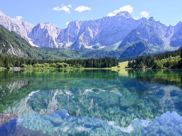 Prázdniny 2020 Rakousko a Itálie