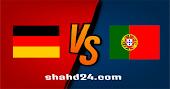 نتيجة مباراة البرتغال وألمانيا كورة لايف اون لاين بتاريخ 19-06-2021 يورو 2020