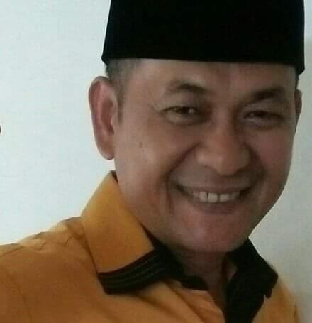 Hanura Bantah Pernyataan Cawabup Lingga Soal Dukungan Dikampanye Terbatas.