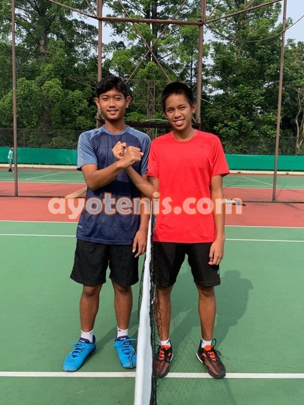 Fiks Bandung: Dio Melenggang ke Perempat Final