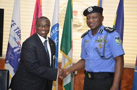 NNPC, Nigerian Police pledge collaboration to tackle attacks on Oil & Gas facilities