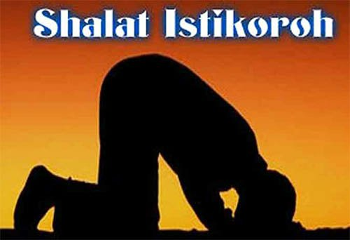 Doa Dan Niat Sholat Istikhoroh Syarat Sah Waktu Pelaksanaan Langsung Dapat Petunjuk