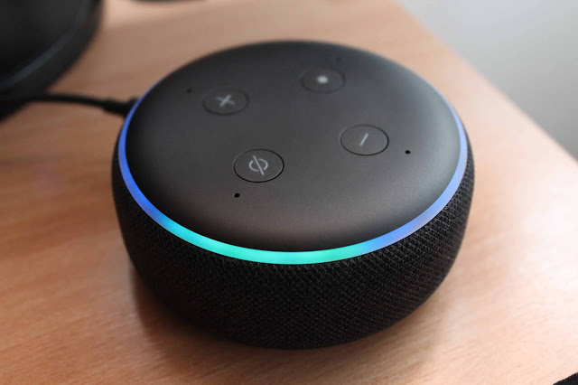 DIY Home Automation using Alexa devices