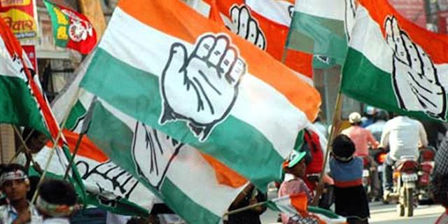 मध्य प्रदेश के सभी 28 भाजपा सांसदों का घेराव करेगी कांग्रेस | MP NEWS