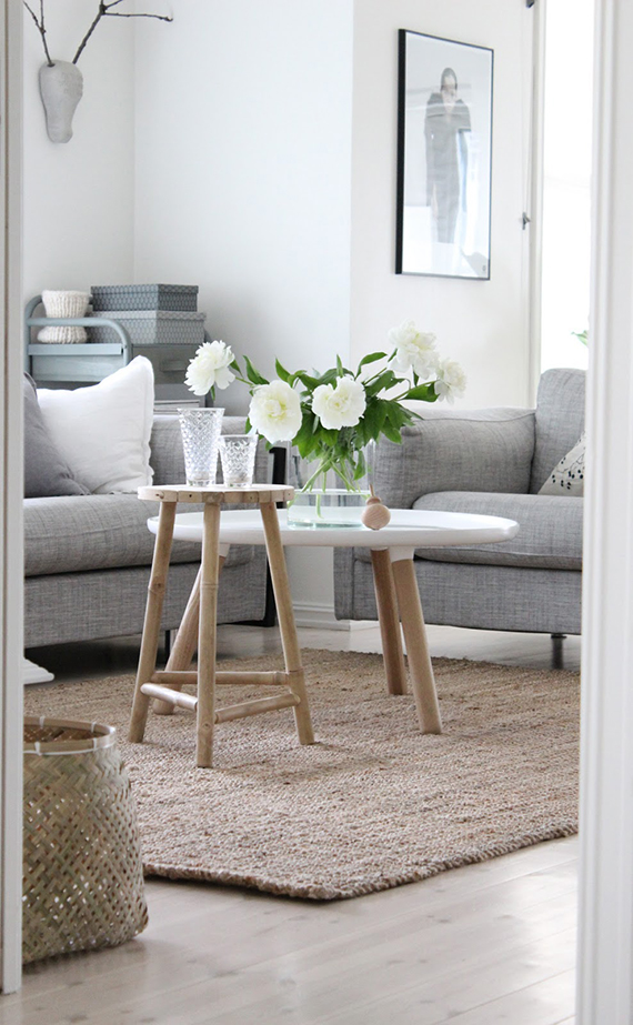 DECOR TREND: Sisal and jute rugs | My Paradissi