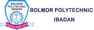 Bolmor Poly Ibadan Admission Form 2019/2020 | ND Full & Part-Time