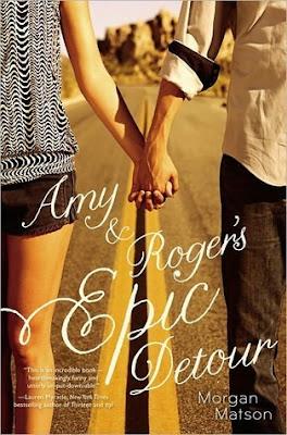 https://www.goodreads.com/book/show/7664334-amy-roger-s-epic-detour