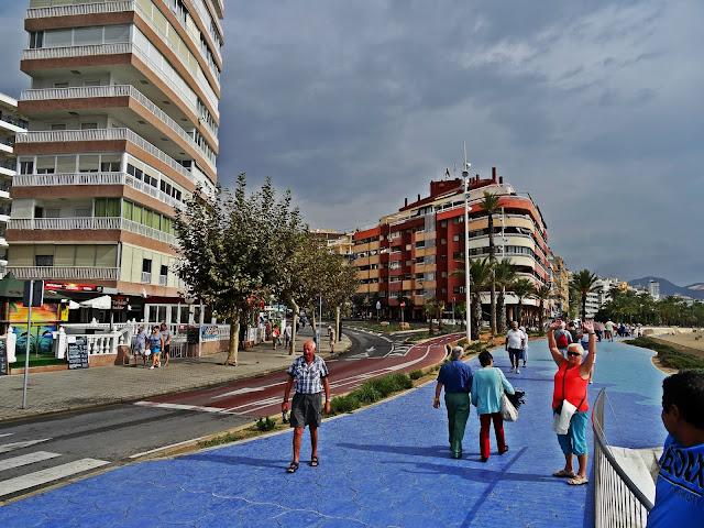 Benidorm – miasto i gmina we wschodniej Hiszpani