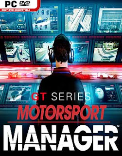 Download Motorsport Manager GT Series PC