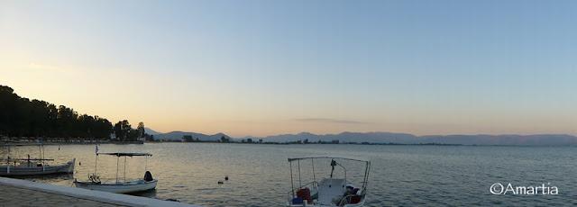 Miloi Argolide Peloponnèse Grèce