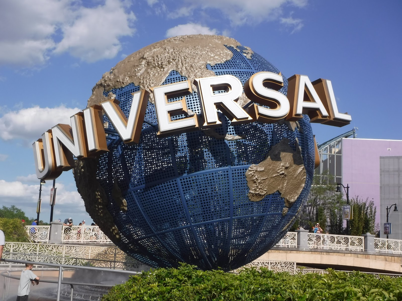 Full Time Rving Fl Big Quot O Quot Amp Universal Studios Orlando