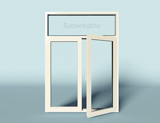 Eurowindow-Cửa Nhựa uPVC