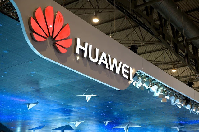 Huawei in Top Smartphone Market
