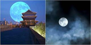 الصين تقرر اطلاق قمر اخر لتوفير الكهرباء