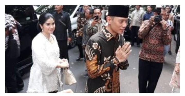AHY dan Ibas Kunjungi Megawati, Sinyal Makin Kuat?