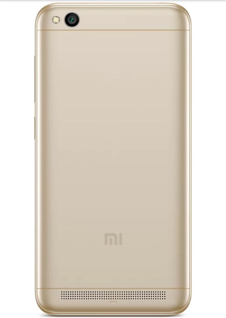 Xiaomi Redmi 5A (Desh ka smart Phone )