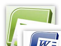 Kumpulan Rumus Microsoft Office Word dan Microsoft Office Excel untuk Memudahkan Pekerjaan Guru