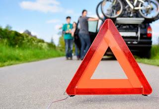 Las aseguradoras realizan al año cuatro millones de asistencias en carretera