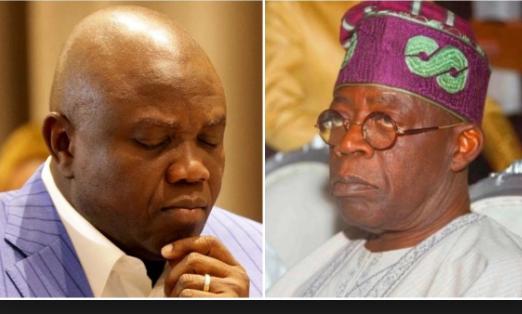 Lagos Keeps Tinubu's Secret, Others' Huge Benefits Secrets Uncover