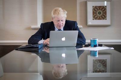 Boris Johnson Issues Ultimatum As EU Balks At His Brexit Plan