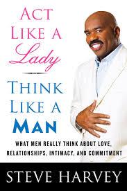 تحميل و قراءه رواية Act Like a Lady, Think Like a Man pdf برابط مباشر