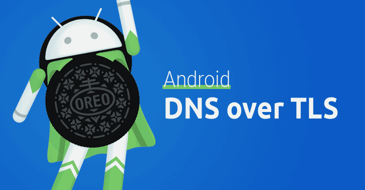 android-dns-over-tls