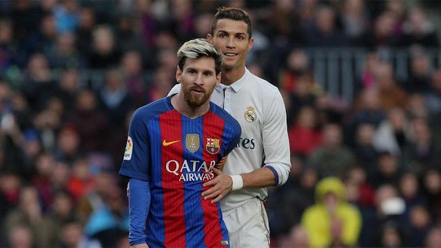 5 Bintang Piala Dunia 2018 Bisa Rusak Dominasi Messi & Ronaldo di Ballon d'Or