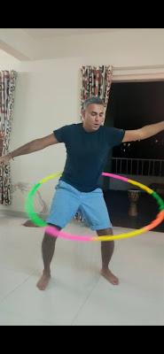 Hulla Hoop