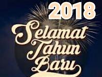 Kata Ucapan Selamat Tahun Baru 2019 terbaik untuk kerabat