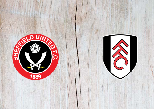 Sheffield United vs Fulham -Highlights 18 October 2020