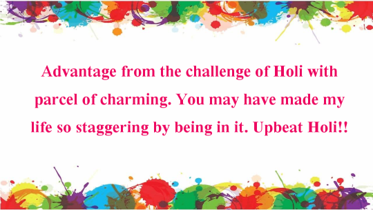 Happy Holi 2020: Messages, Images, Wishes, Pics And Greetings To Share On Festival Of Colours,Happy Holi Wishes,  Happy holi message and greetings, holi wishes.