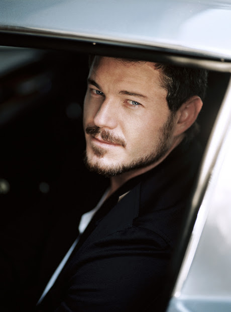 Badboys Deluxe Eric Dane - Thespian