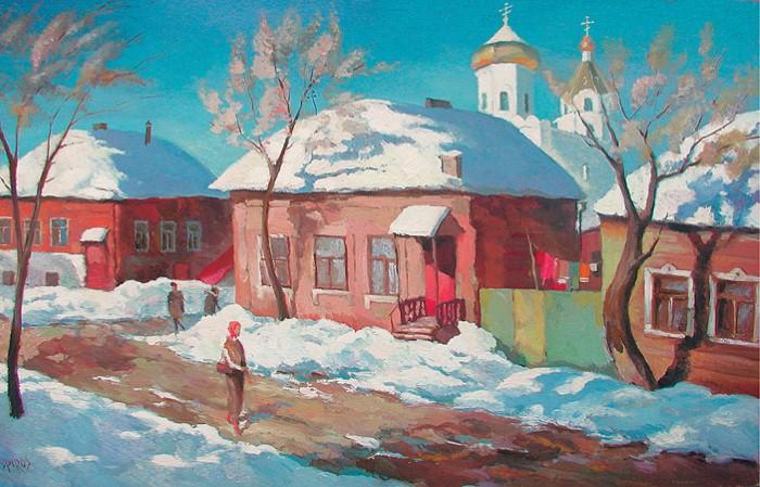Дмитрий Спирос