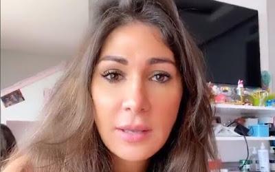 Blogueira libanesa diz que Israel é um câncer