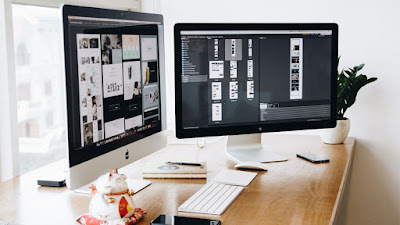Conviértete experto diseño web Esdima