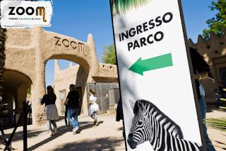 Offerte Parco Zoom 2018