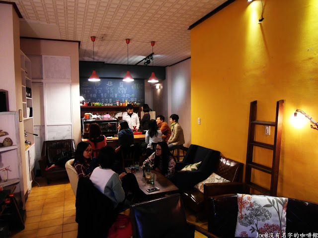 SAM 2075 - 【台中咖啡】沒有名字的咖啡館-隱藏在街頭巷弄裡的咖啡店@老屋咖啡@沒有名字@人情味的咖啡@手沖咖啡 @TaiwanCoffee @ Taichung Coffee