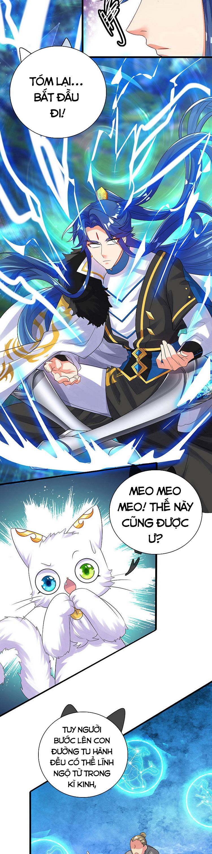 Hài Đế Vi Tôn Chương 100 - truyenmh.com