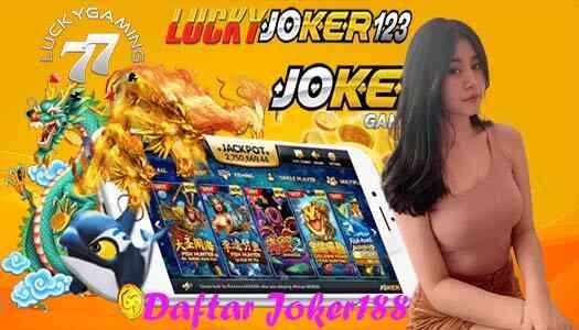 Daftar Joker188 7 Cara Ampuh Terbukti Menang Mudah Slot Online