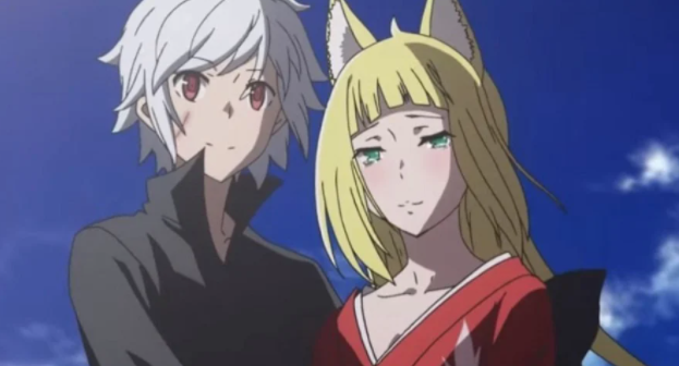 Is it wrong to try to pick up girls in a dungeon? III episode 1 tanggal rilis dan spoiler