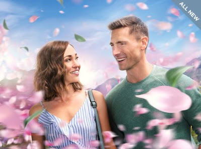 Autumn Reeser and Andrew Walker in The 27-Hour Day